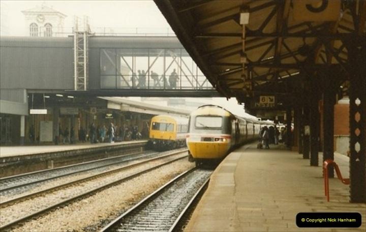 1991-05-18 Reading, Berkshire.  (28)060