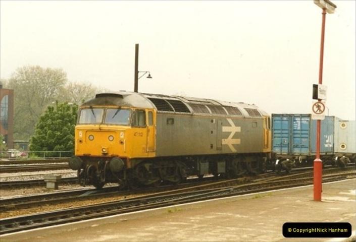 1991-05-18 Reading, Berkshire.  (33)065