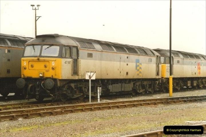 1991-05-19 Eastleigh, Hampshire.  (3)071