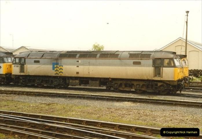 1991-05-19 Eastleigh, Hampshire.  (5)073