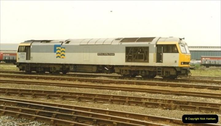 1991-05-19 Eastleigh, Hampshire.  (7)075