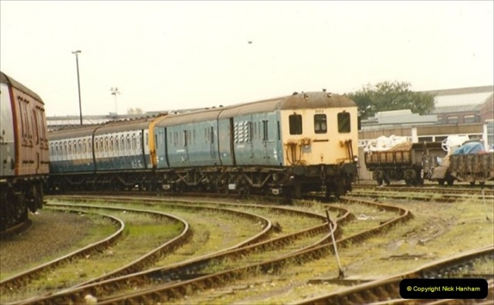 1991-05-19 Eastleigh, Hampshire.  (9)077
