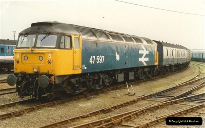 1991-05-25 Eastleigh, Hampshire.  (2)079