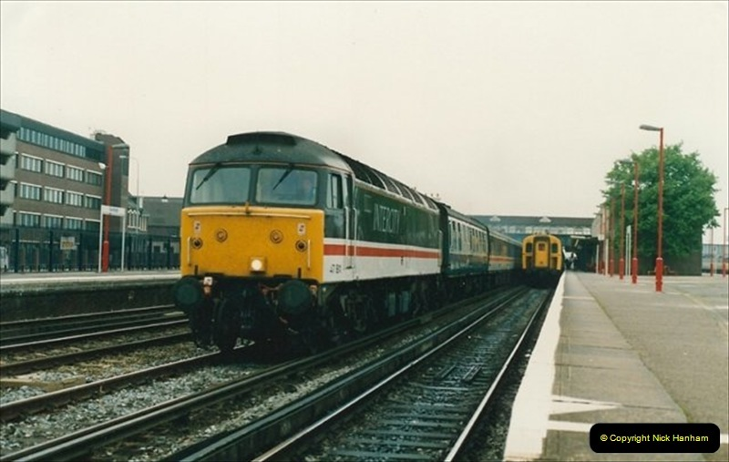 1991-05-25 Eastleigh, Hampshire.  (5)082