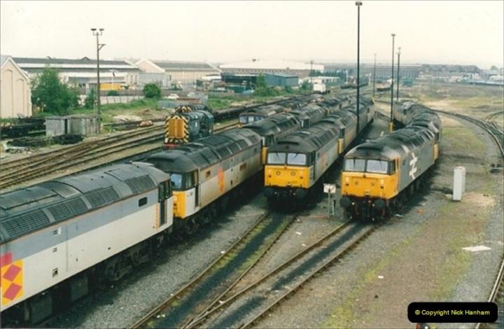 1991-05-25 Eastleigh, Hampshire.  (6)083