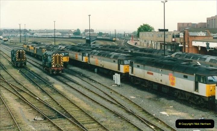 1991-05-25 Eastleigh, Hampshire.  (7)084