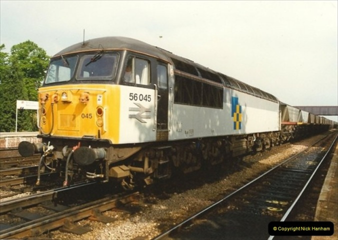 1991-05-25 Oxford, Oxfordshire.  (4)089