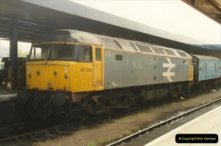 1991-05-25 Oxford, Oxfordshire.  (6)091