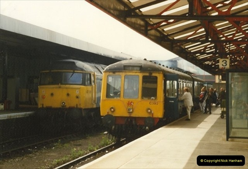 1991-05-25 Oxford, Oxfordshire.  (13)098