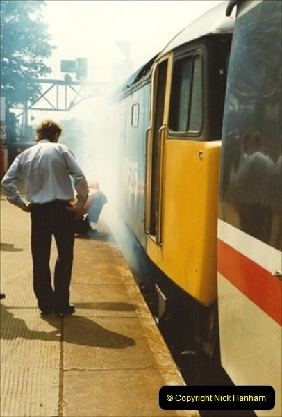 1991-05-25 Oxford, Oxfordshire.  (15)100