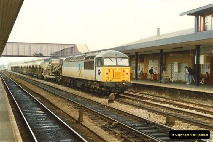 1991-05-25 Oxford, Oxfordshire.  (27)112