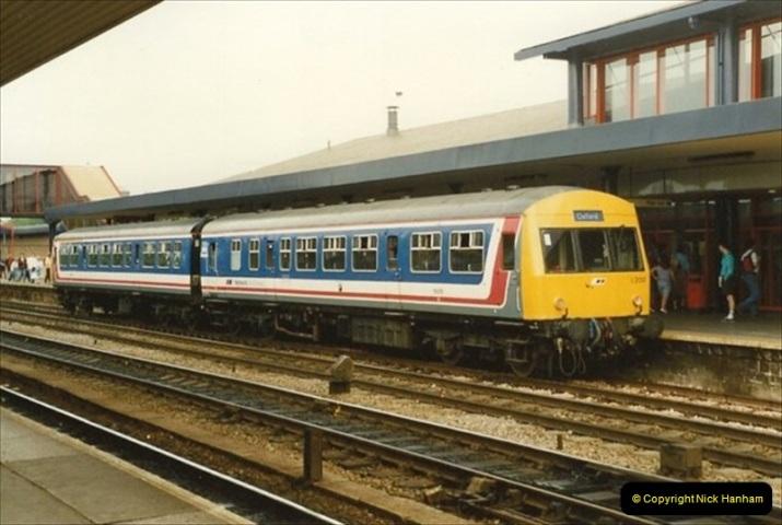1991-05-25 Oxford, Oxfordshire.  (28)113
