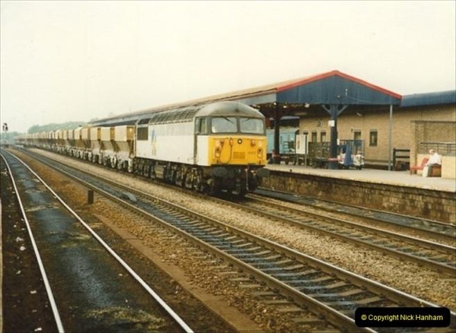 1991-05-25 Oxford, Oxfordshire.  (32)117