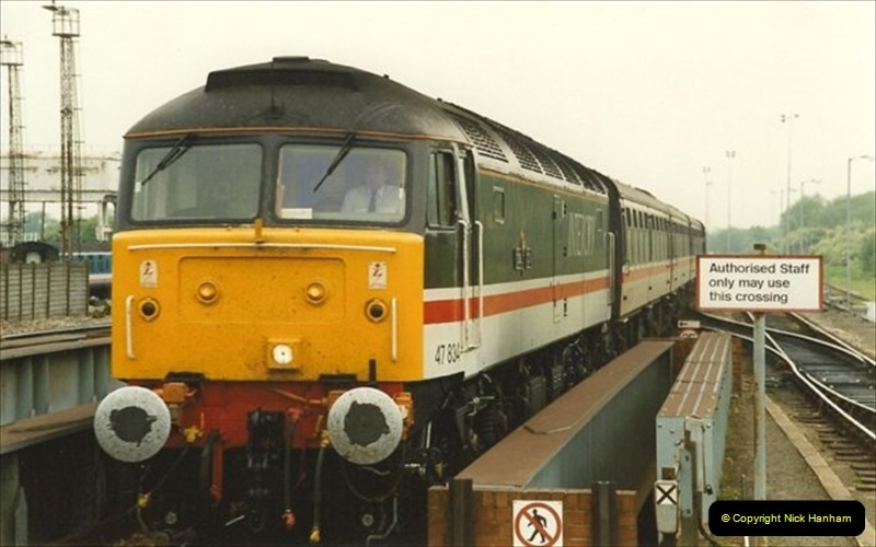 1991-05-25 Oxford, Oxfordshire.  (44)129