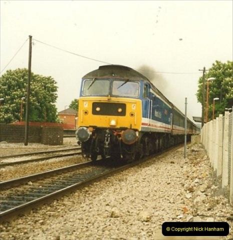 1991-05-26 Cholsey, Berkshire.  (3)132