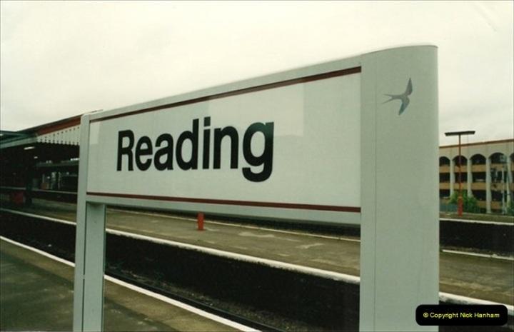 1991-07-13 Reading, Berkshire.  (1)138