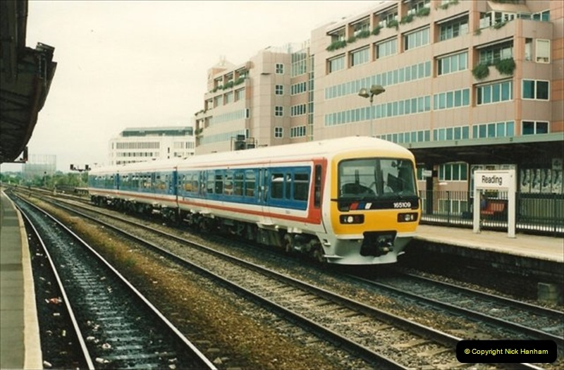 1991-07-13 Reading, Berkshire.  (5)142