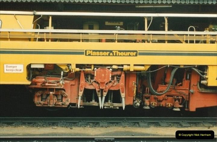 1991-07-13 Reading, Berkshire.  (12)149