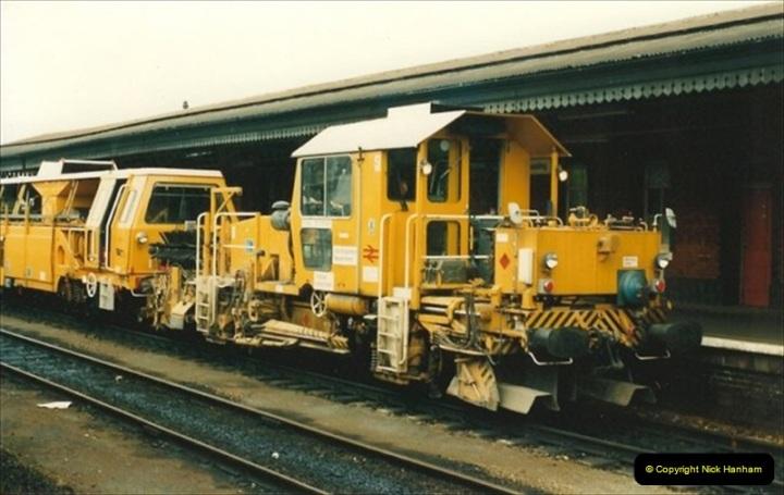 1991-07-13 Reading, Berkshire.  (16)153