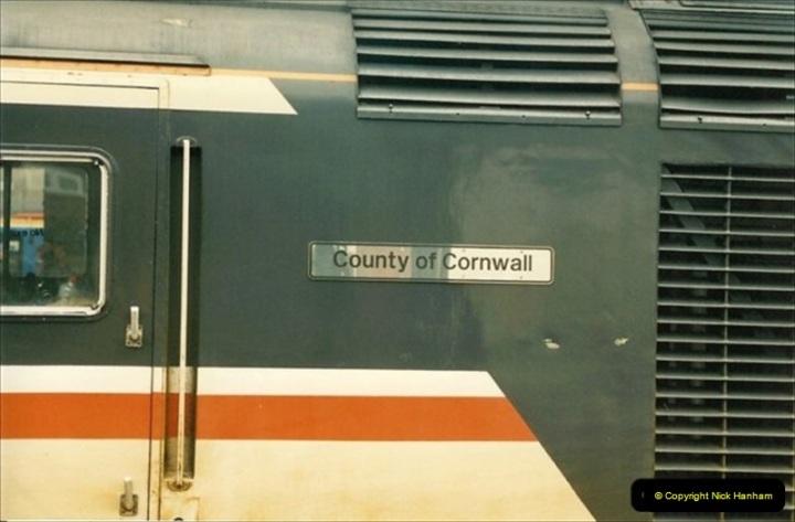 1991-07-13 Reading, Berkshire.  (18)155