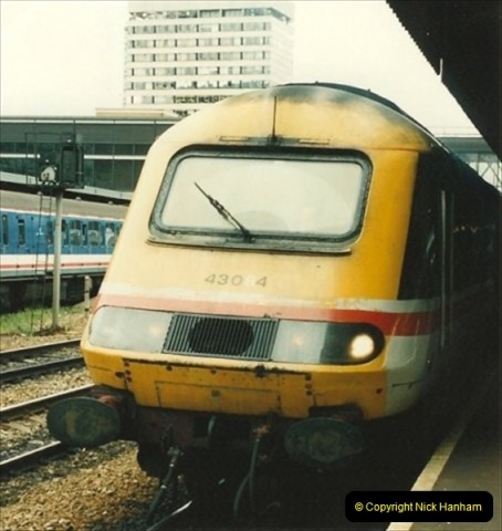 1991-07-13 Reading, Berkshire.  (22)159