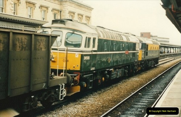 1991-07-13 Reading, Berkshire.  (24)161