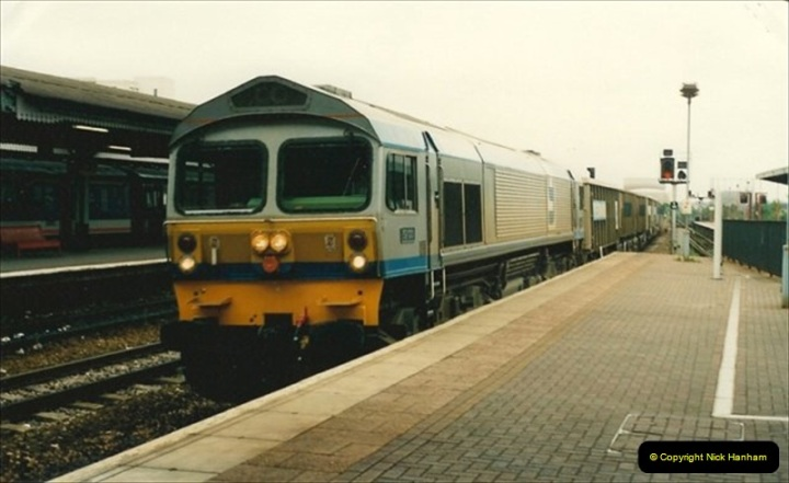 1991-07-13 Reading, Berkshire.  (28)165