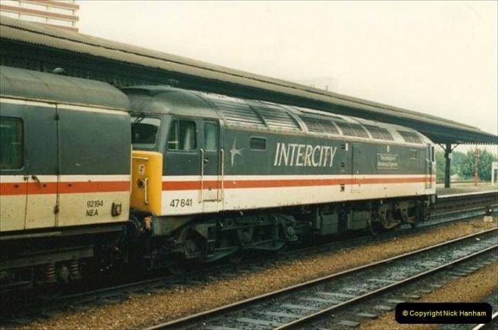 1991-07-13 Reading, Berkshire.  (29)166