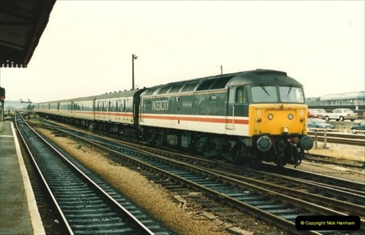 1991-07-13 Reading, Berkshire.  (31)168