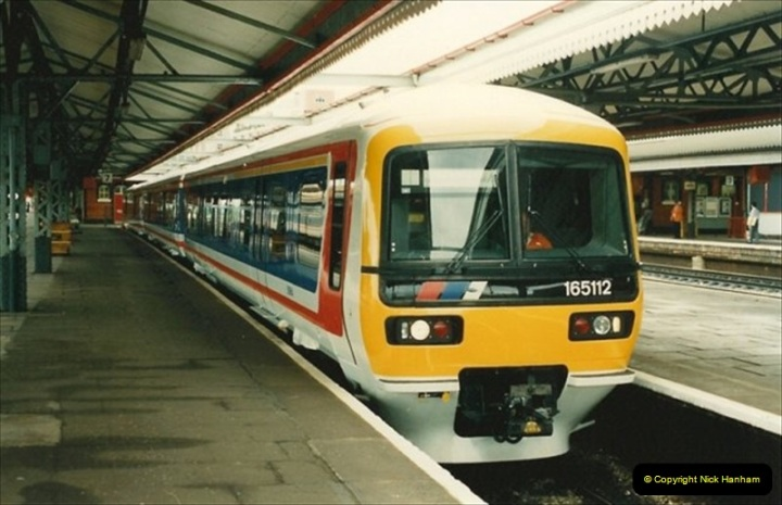 1991-07-13 Reading, Berkshire.  (39)176