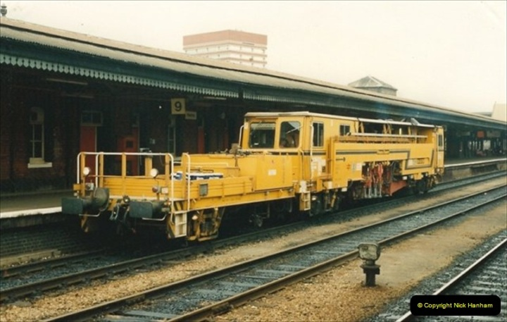 1991-07-13 Reading, Berkshire.  (40)177