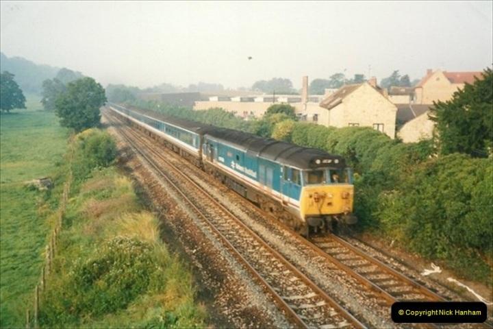 1991-08-28 Sherborne, Dorset.178
