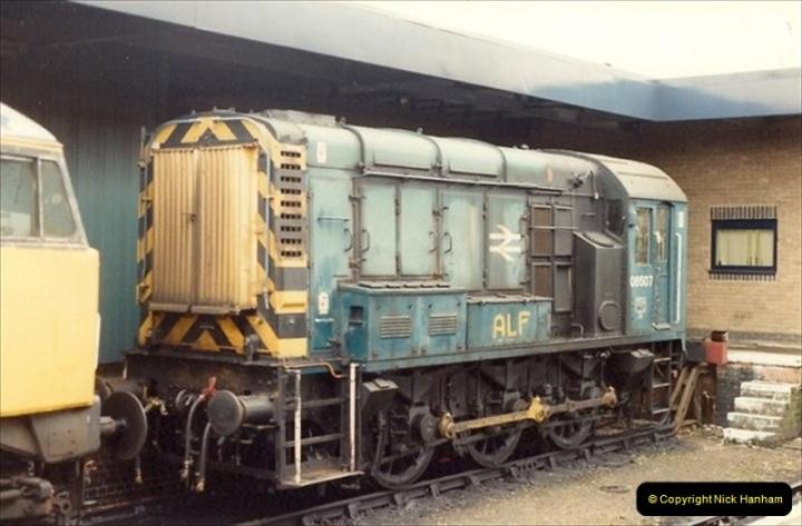 1992-01-04 Oxford, Oxfordshire.  (1)192