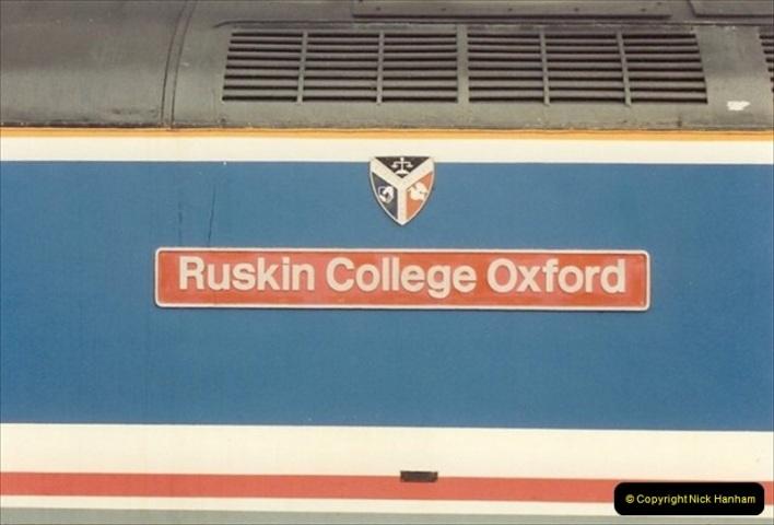 1992-01-04 Oxford, Oxfordshire.  (2)193