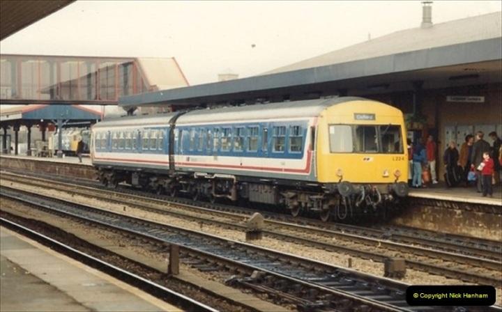 1992-01-04 Oxford, Oxfordshire.  (4)195