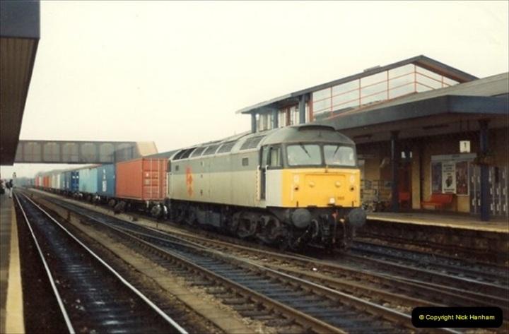 1992-01-04 Oxford, Oxfordshire.  (5)196