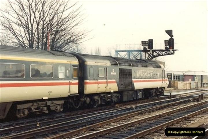 1992-01-04 Oxford, Oxfordshire.  (6)197