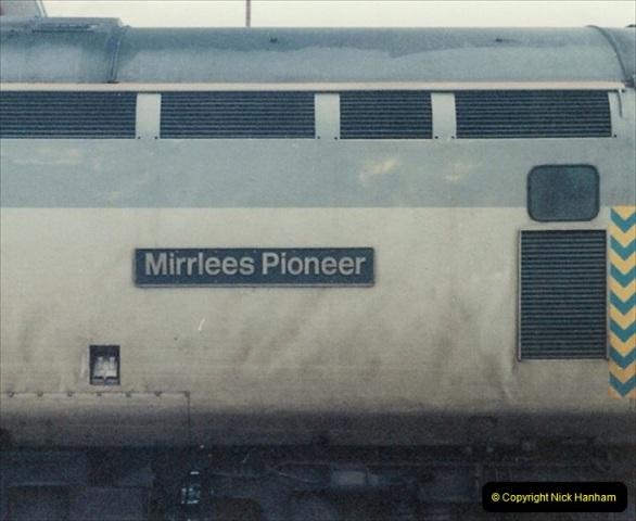 1992-01-04 Oxford, Oxfordshire.  (13)204