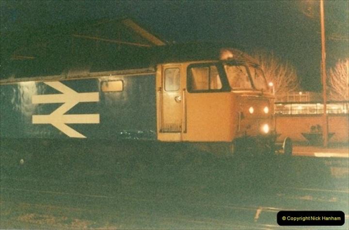1992-01-04 Oxford, Oxfordshire.  (16)207