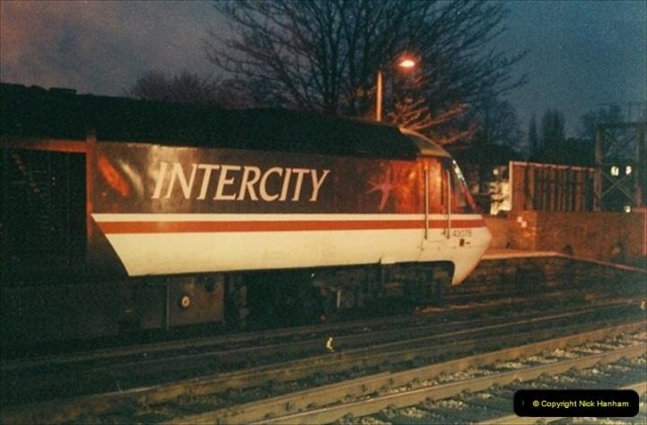 1992-01-04 Oxford, Oxfordshire.  (17)208