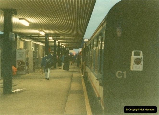 1992-01-04 Oxford, Oxfordshire.  (18)209