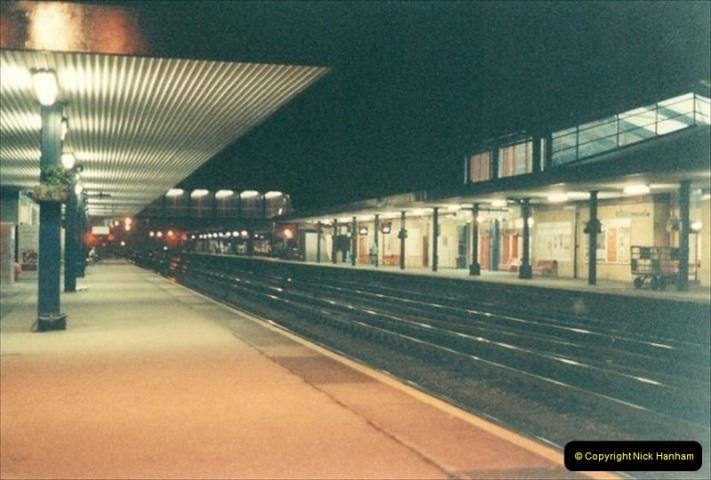 1992-01-04 Oxford, Oxfordshire.  (19)210