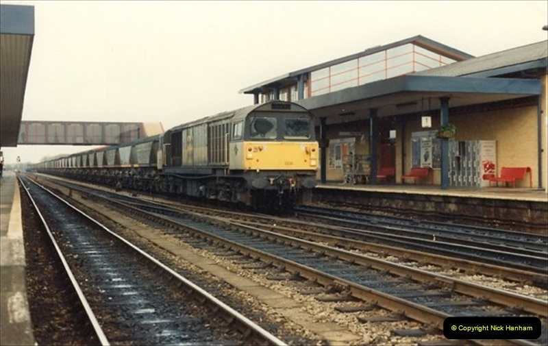 1992-01-04 Oxford, Oxfordshire.  (23)214