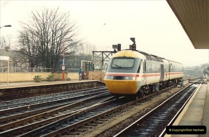 1992-01-04 Oxford, Oxfordshire.  (24)215