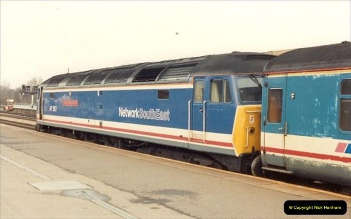 1992-01-04 Oxford, Oxfordshire.  (26)217