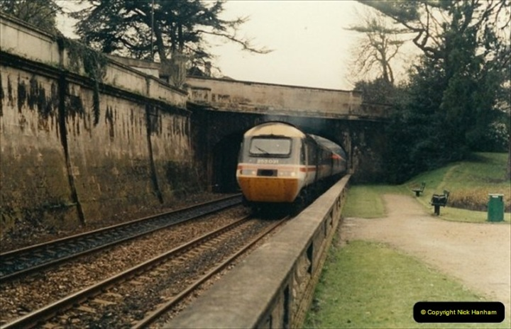 1992-01-09 Sydney Gardens, Bath, Somerset.  (1)249