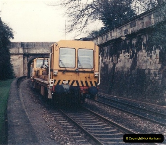 1992-01-09 Sydney Gardens, Bath, Somerset.  (2)250