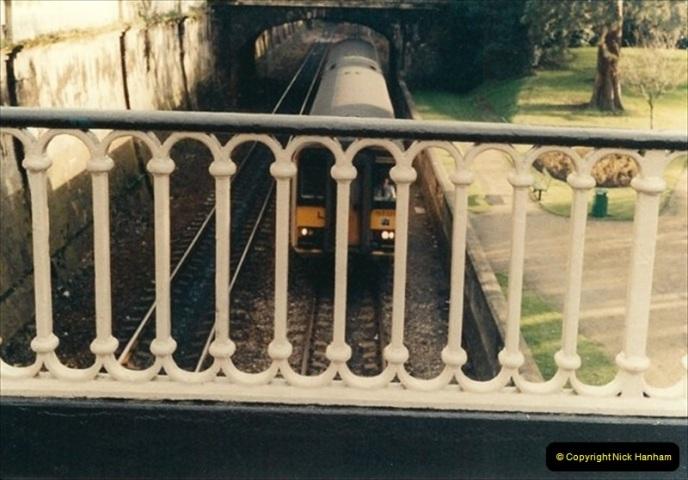 1992-01-09 Sydney Gardens, Bath, Somerset.  (3)251