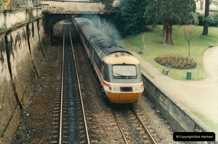 1992-01-09 Sydney Gardens, Bath, Somerset.  (7)254