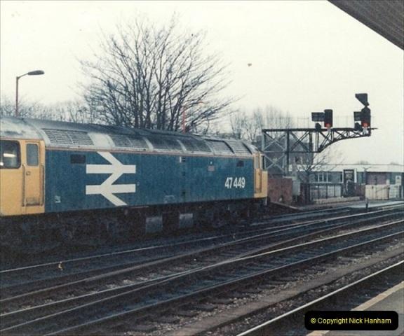 1992-01-20 Oxford, Oxfordshire.  (1)257